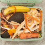 composting in restaurants
