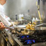 7 ways to save energy in restaurants