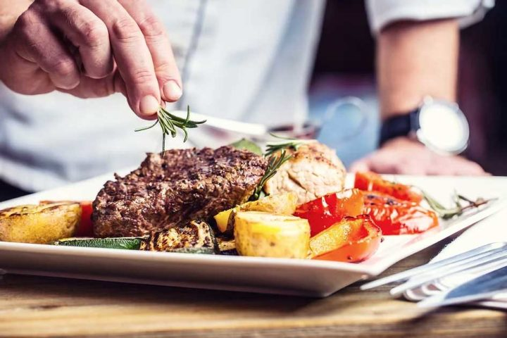 Control food costs in your restaurant